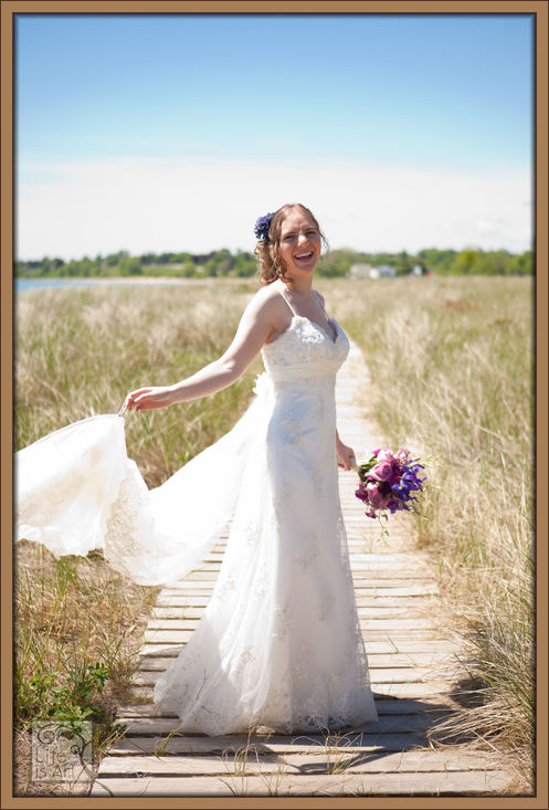 Blue Harbor Resort wedding Sheboygan