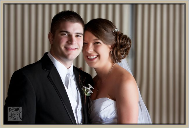 Memories of Plover Wisconsin Wedding